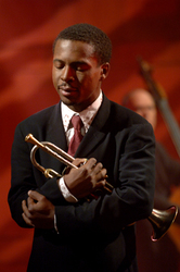 Roy Hargrove - The Golden Horns